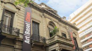 Art Basel en Buenos Aires