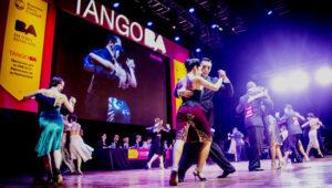 Festival e Mondiale di Tango